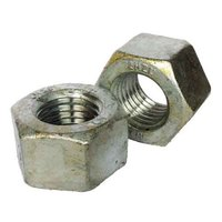 2H HEAVY HEX NUTS - USA