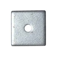 SQUARE BACK-UP WASHERS