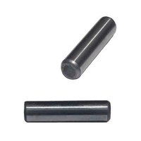 DOWEL PINS ALLOY STEEL