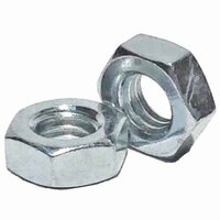 HEAVY HEX JAM NUTS