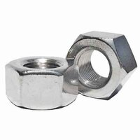 HEAVY HEX NUTS SS
