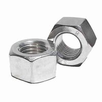A194-8 HVY HEX NUTS SS