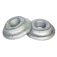 ROUND MALLEABLE WASHERS
