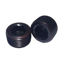 SOCKET PIPE PLUGS ALLOY